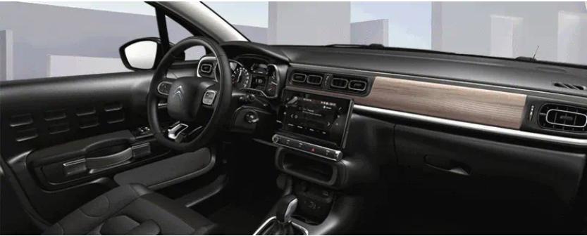 Así es el nuevo Citroën C3: urbano, con personalidad y muy equipado