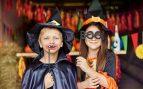 disfraces niños halloween reciclados