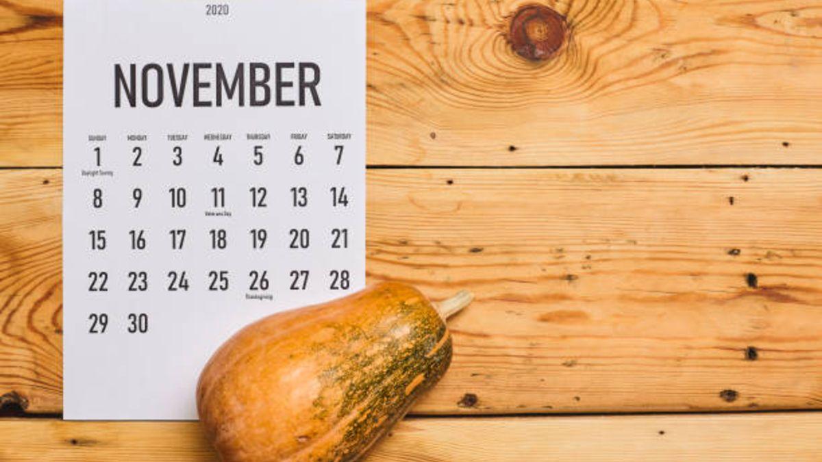 En qué territorios se va a celebrar realmente la fiesta del 1 de noviembre