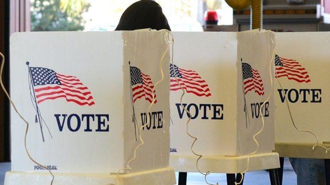 ¿A qué hora cierran los centros de votación en EEUU? Hasta que hora se podrá votar