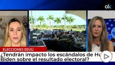 Herrera Mellado: «Si el Supremo tumba las políticas de inmigración de Trump se producirá un efecto llamada»