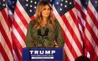 melania Trump entra en campaña (Foto: AFP)