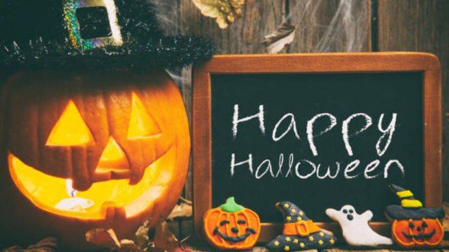 Halloween origen significado
