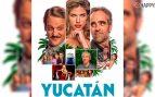 Yucatán: Reparto completo de la película que emite hoy Telecinco
