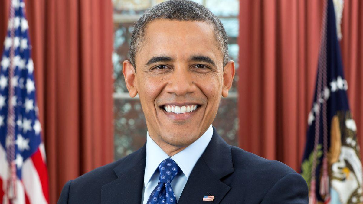 El 4 de noviembre de 2008 Barack Obama ganas las elecciones