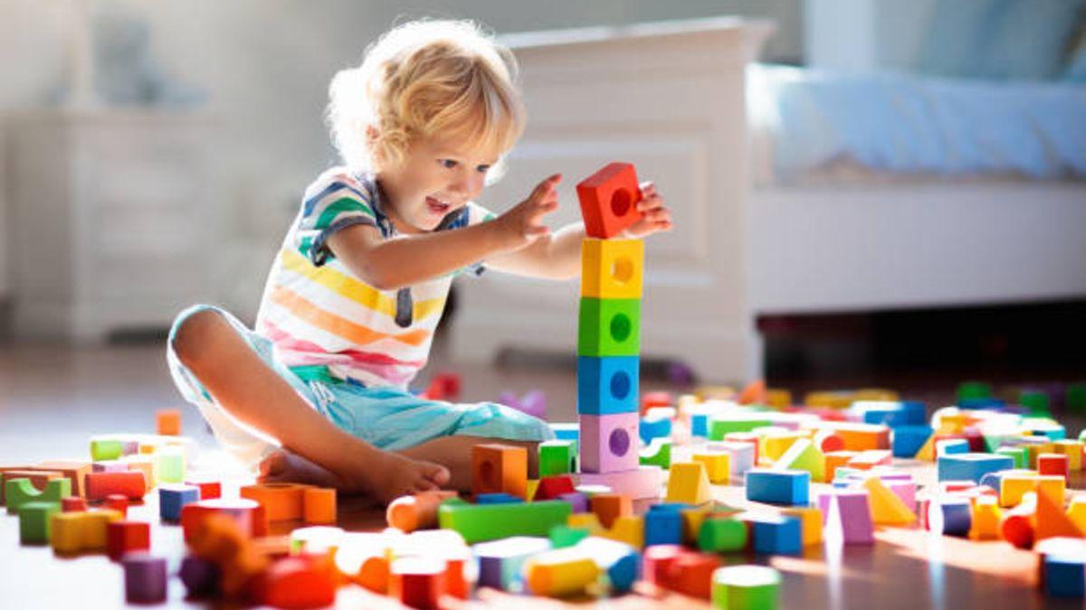 Pautas para elegir juguetes que sean seguros y adecuados para nuestros hijos