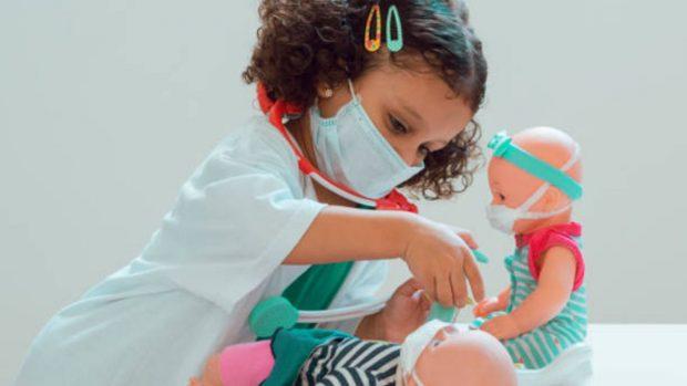 Cómo elegir juguetes seguros y adecuados para los niños