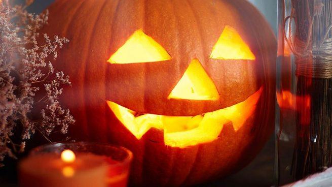 Disfraces caseros y fáciles de hacer para Halloween