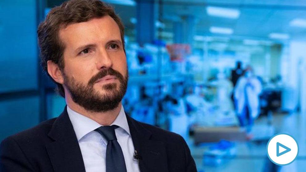 El PP se abstendrá en la votación para prorrogar el estado de alarma de Pedro Sánchez