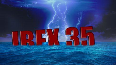 El Ibex 35 se hunde a mínimos de mayo ante el temor de los inversores a nuevos confinamientos para frenar el covid-19