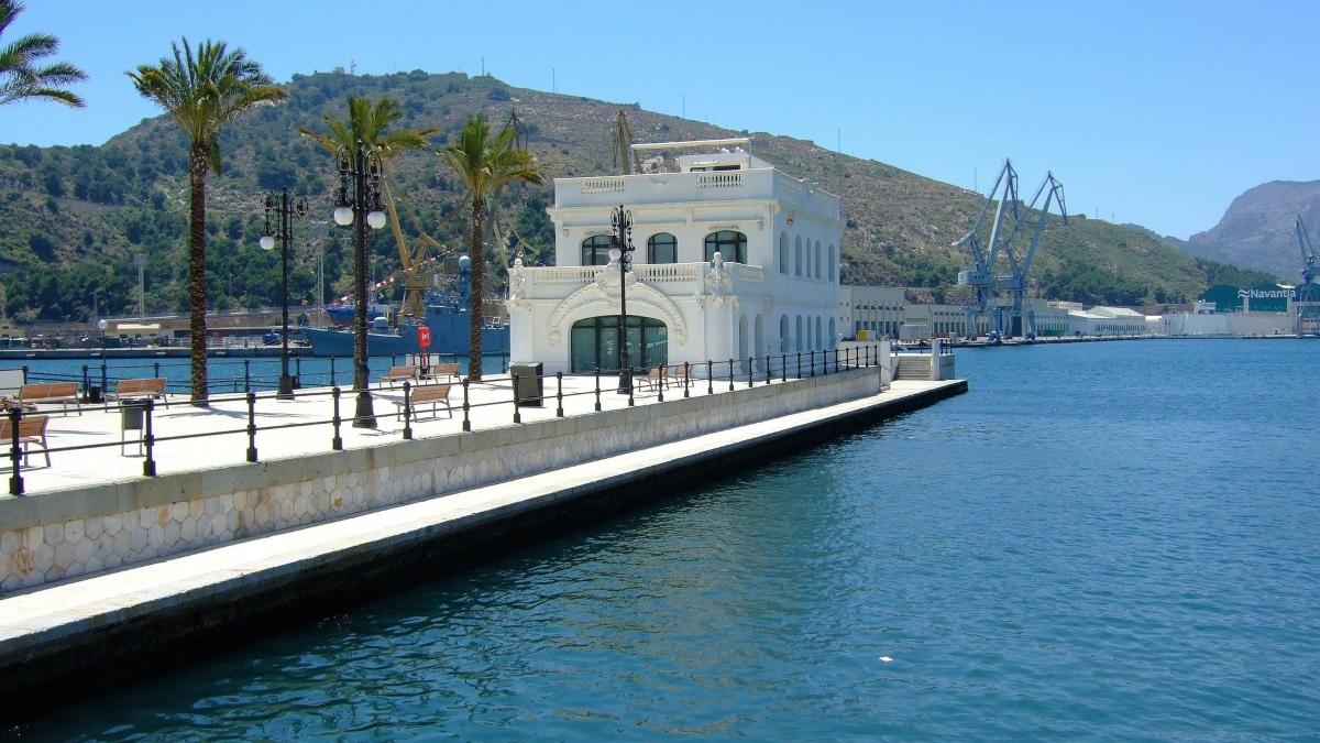 Los 5 pueblos más bonitos de Murcia