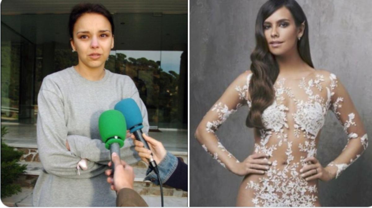Revolución en Twitter: ¿Chenoa en chándal o Pedroche en ropa interior? ¿Quién ganará la batalla esta Nochevieja?