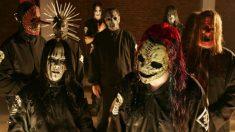Slipknot banda de Estados Unidos