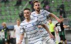 Ferencvaros Dinamo de Kiev