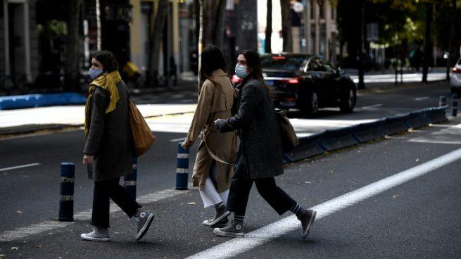 Cierre Madrid, última hora en directo: Madrid no cierra por ahora sus fronteras | Coronavirus hoy