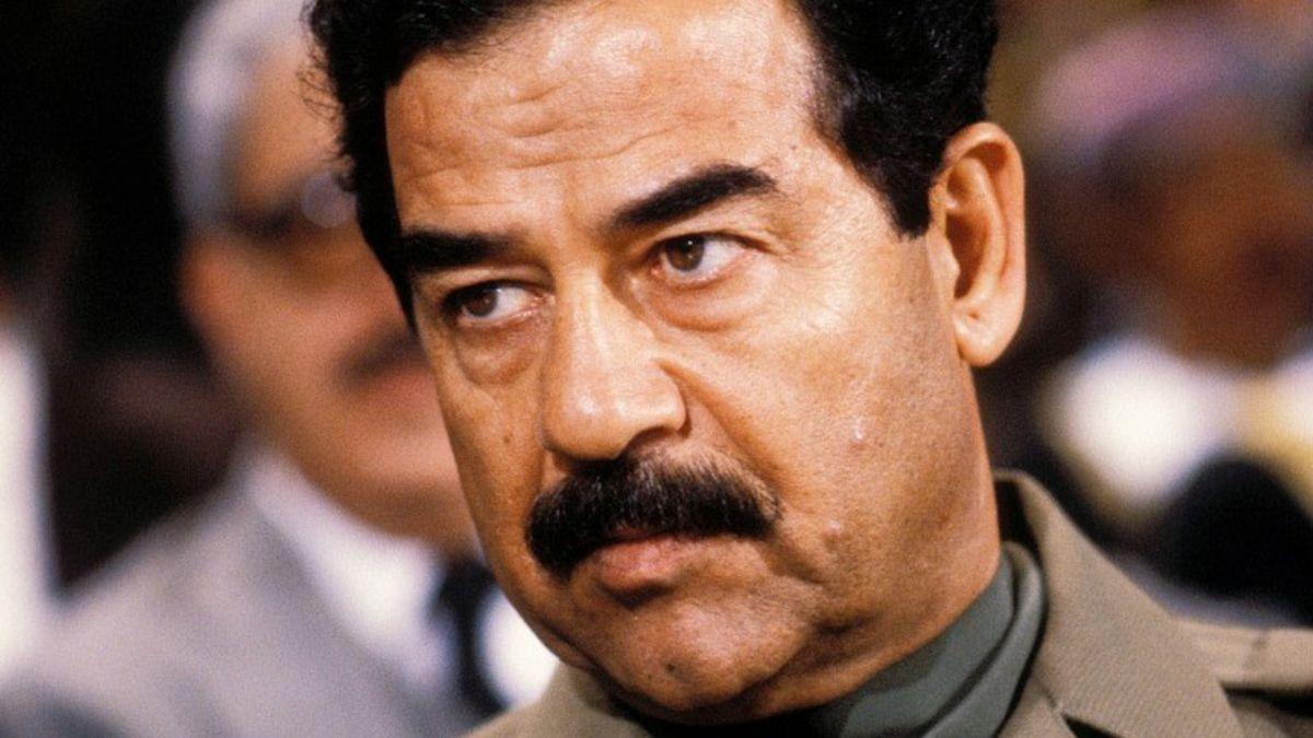 El 5 de noviembre de 2006 Saddam Hussein es condenado por crímenes a la humanidad