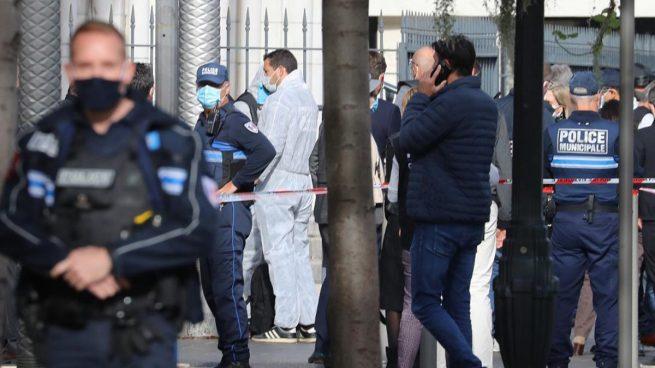 atentado niza 2020 alerta antiterrorista francia