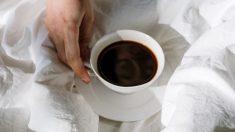 Dejar de tomar café