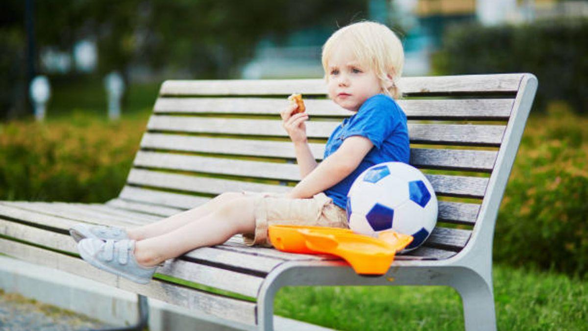 Pautas para evitar la obesidad infantil en los niños