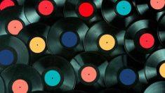 Los discos más vendidos de España