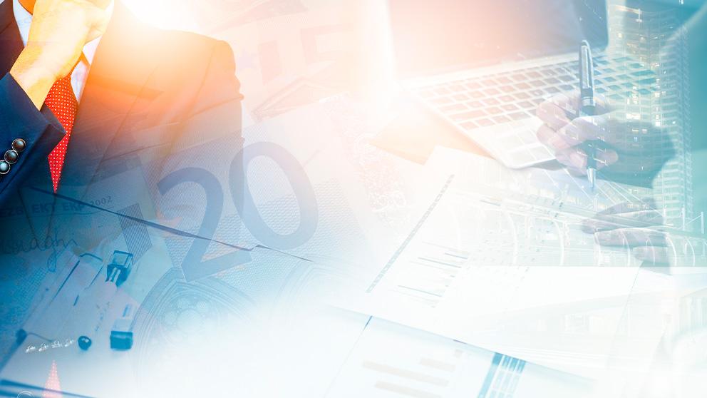 La confianza empresarial sube un 5% en el segundo trimestre y suma tres trimestres en positivo