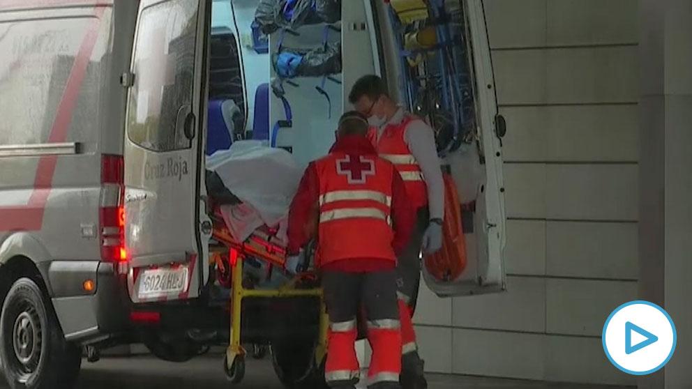 España bate su récord en toda la pandemia- 23.580 casos nuevos en un día.
