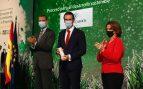 GARCIA CARRION recoge el Premio Europeo de Medio Ambiente gracias a su innovadora planta de Don Simón