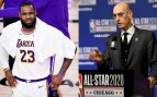 NBA jugadores LeBron