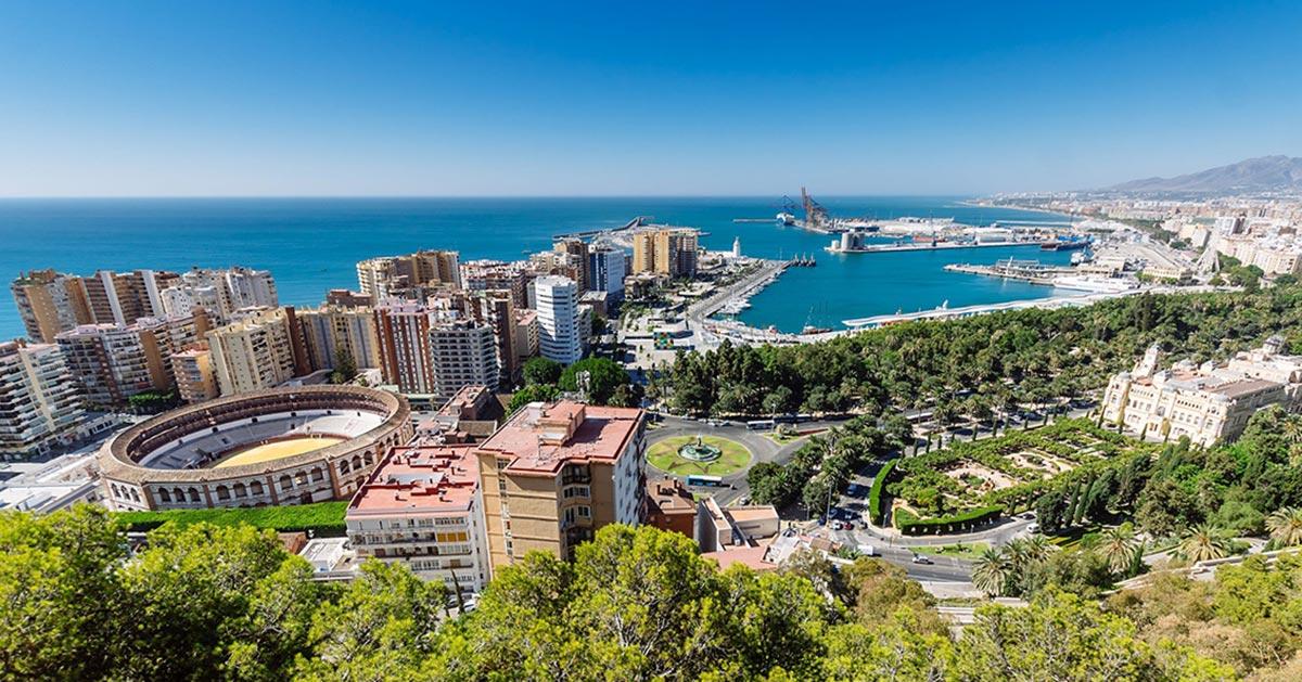 El tiempo en Málaga: Previsión meteorología de hoy, jueves 29 de octubre del 2020 2