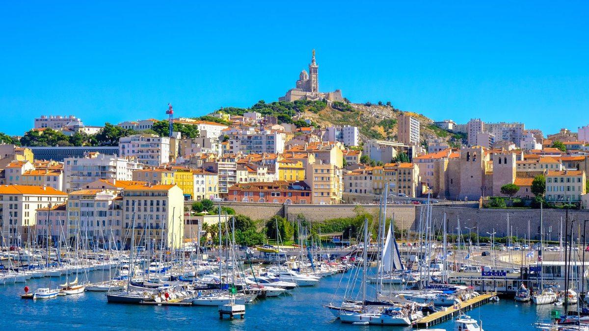 Marsella, considerada la ciudad europea más peligrosa