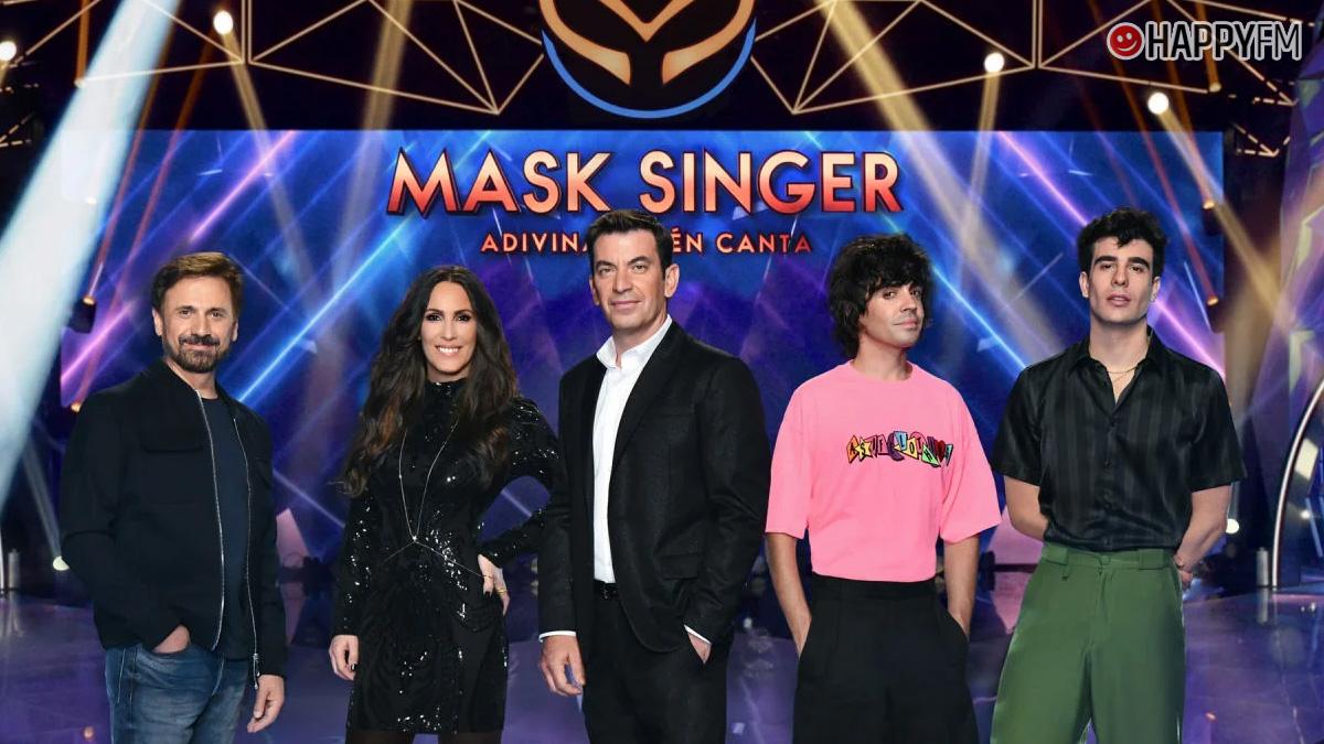 Mask Singer Finale 2021