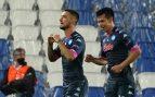 Real Sociedad Nápoles
