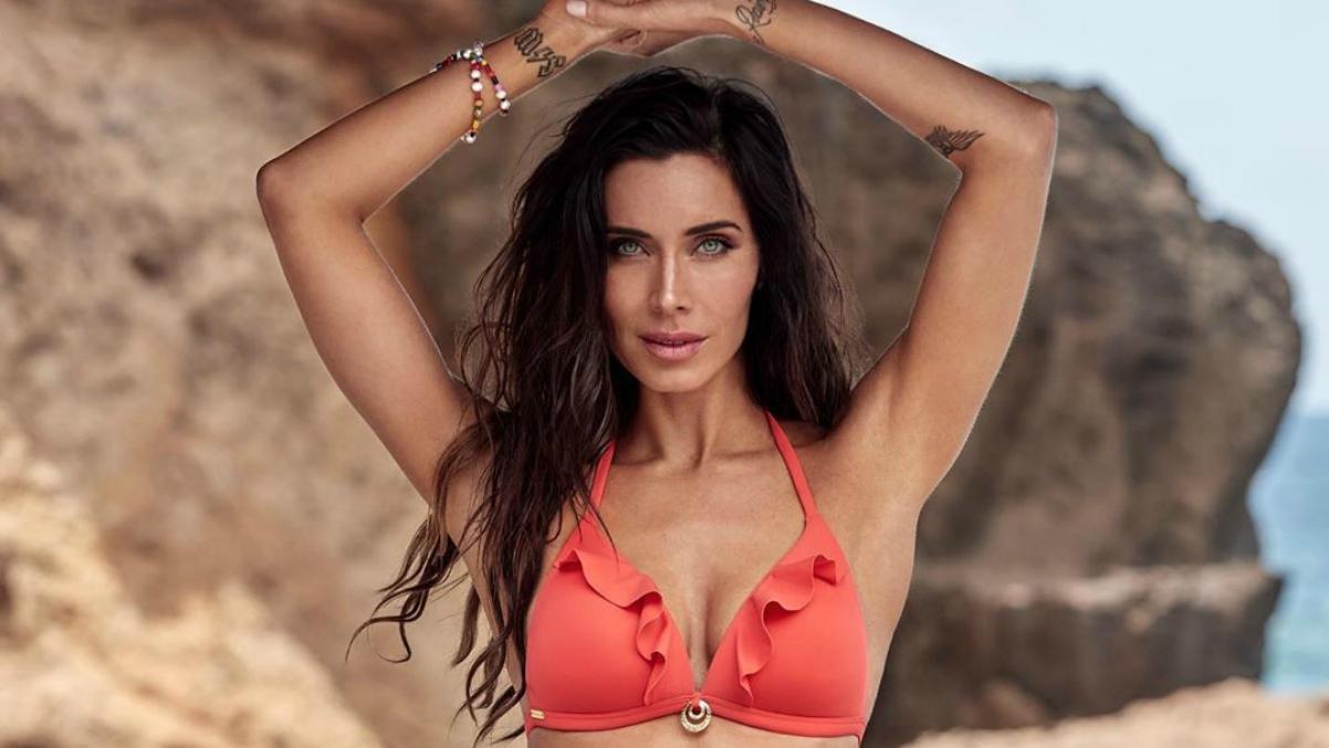 Pilar Rubio, en una foto de Instagram.