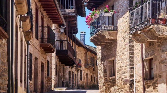 5 pueblos más bonitos de la provincia de Zamora