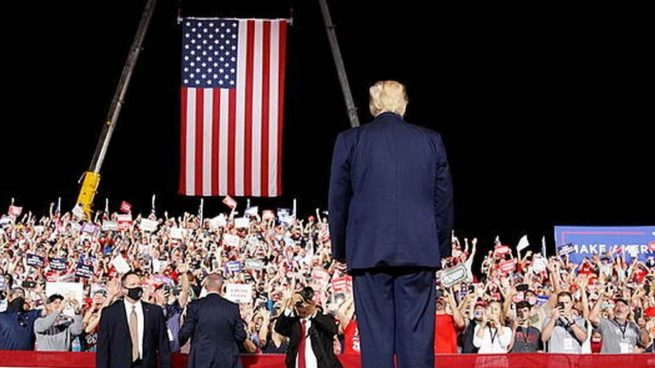 Por qué las elecciones de Estados Unidos son el primer martes después del primer lunes de noviembre