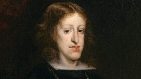 Carlos II, «el Hechizado»