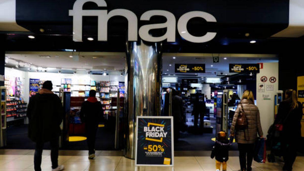 Fechas y ofertas para el Black Friday de FNAC
