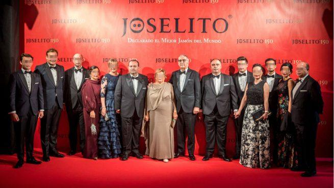 Joselito relanzó todo su grupo de empresas en 2017 tras negociar el bono venezolano de Diosdado Cabello