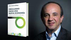 J.L Gallego, divulgador ambiental y asesor en sostenibilidad.