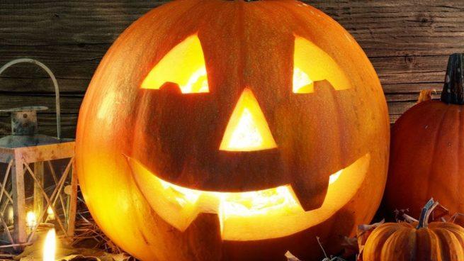 La decoración de Halloween es tan realista que los vecinos llaman a la Policía