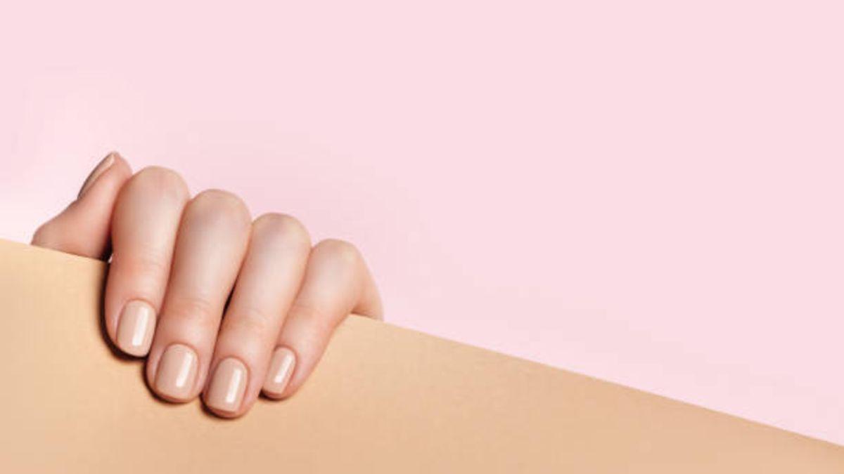 Descubre tu personalidad a partir de la forma de tus uñas