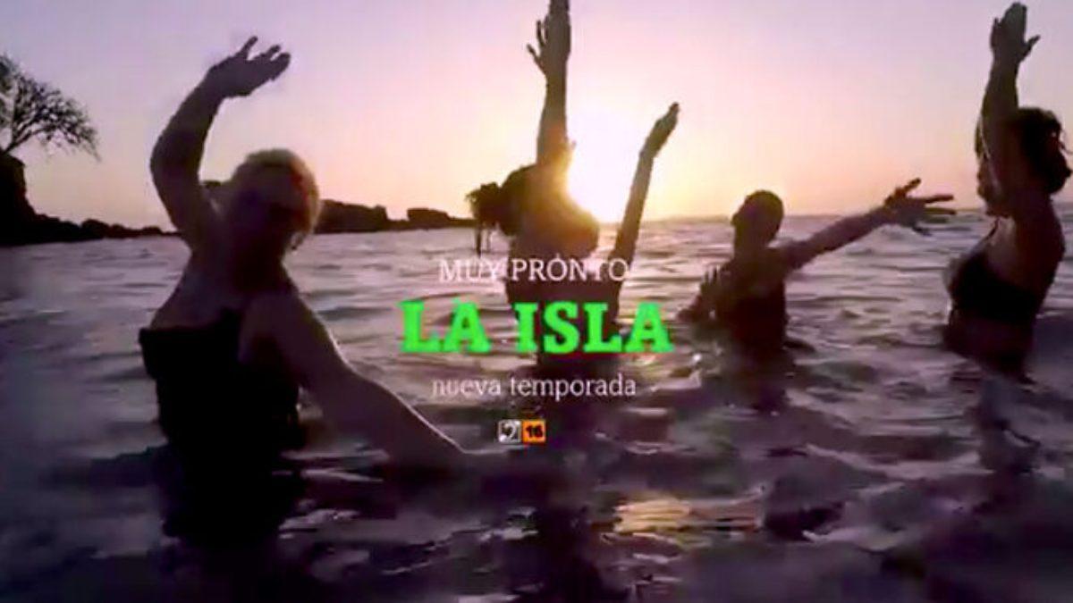 LaSexta estrena 'La isla'