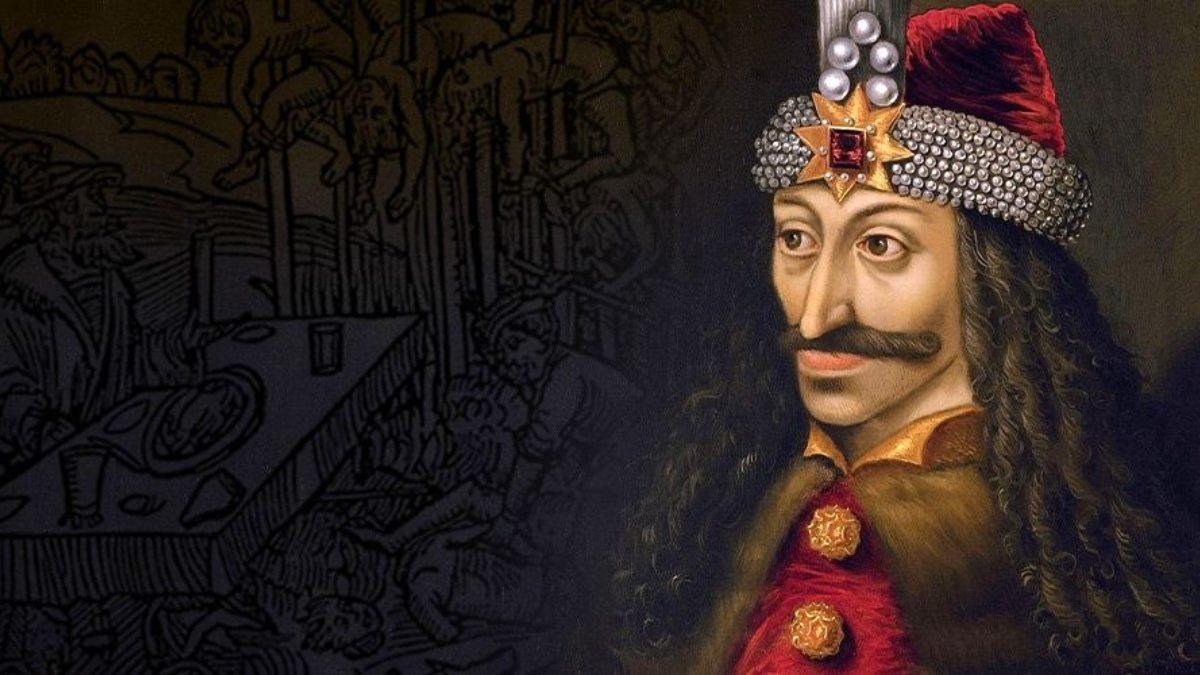 Vlad Tepes, el mito de Drácula