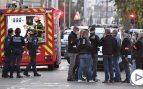 Lyon: herido de bala un sacerdote ortodoxo en una iglesia de la ciudad francesa