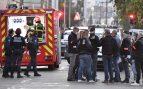 Herido de bala un sacerdote ortodoxo en una iglesia de la ciudad francesa de Lyon