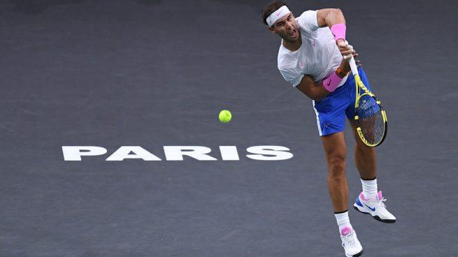 Rafa Nadal busca su victoria 1.000 y el otro trono de París