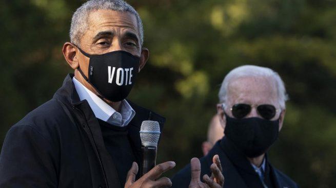 obama joe biden elecciones eeuu2020