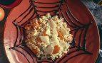 Receta de risotto de calabaza con queso suizo y vinagre balsámico