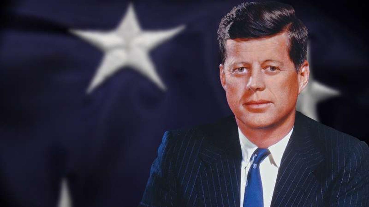 El 8 de noviembre de 1960, John F. Kennedy es elegido presidente de Estados Unidos