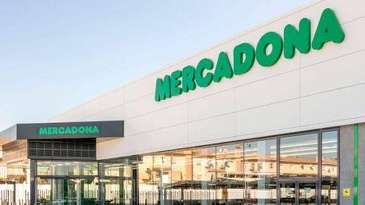Los supermercados se han visto muy beneficiados por la pandemia. En la imagen, Mercadona